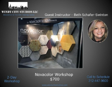 NovaColorWorkshop